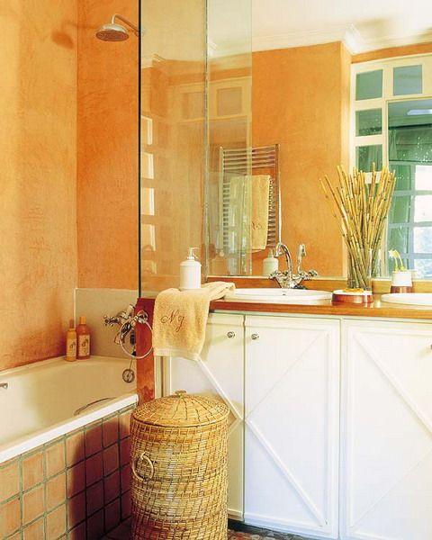 12 планировок маленьких ванных и санузлов: комфорт + красота на площади до 5 кв.метров   Дизайн-Ремонт.инфо. Фото интерьеров. Идеи для дома.