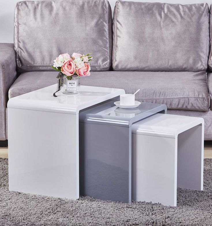 19++ White gloss coffee table amazon ideas in 2021