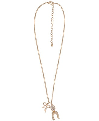 This furniture girl is LOVING this little chair necklace!