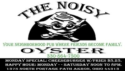 The Noisy Oyster