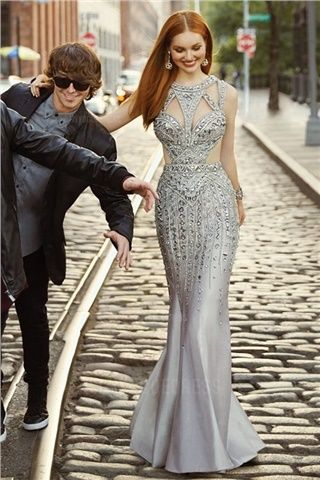 17 parasta ideaa: Cheap Evening Gowns Pinterestissä | Häät ja ...