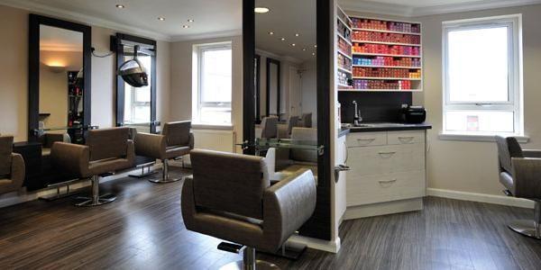 image result for modern barber station  interior