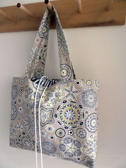 BARABASCA MADE - new summer bag
