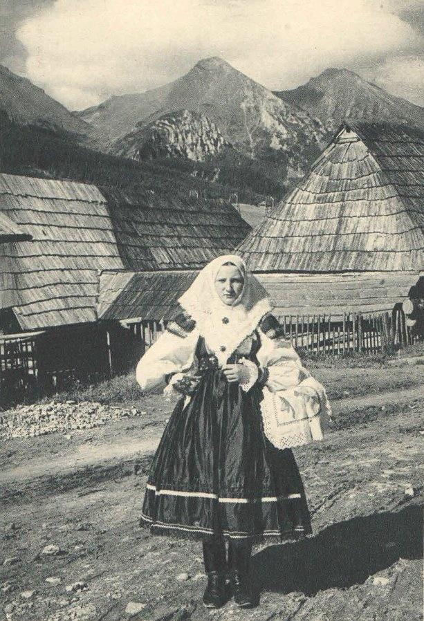 Ždiar,Slovakia