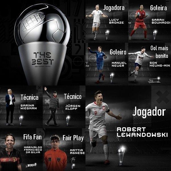 The Best Fifa 2020 Goleira Fifa Jogadora