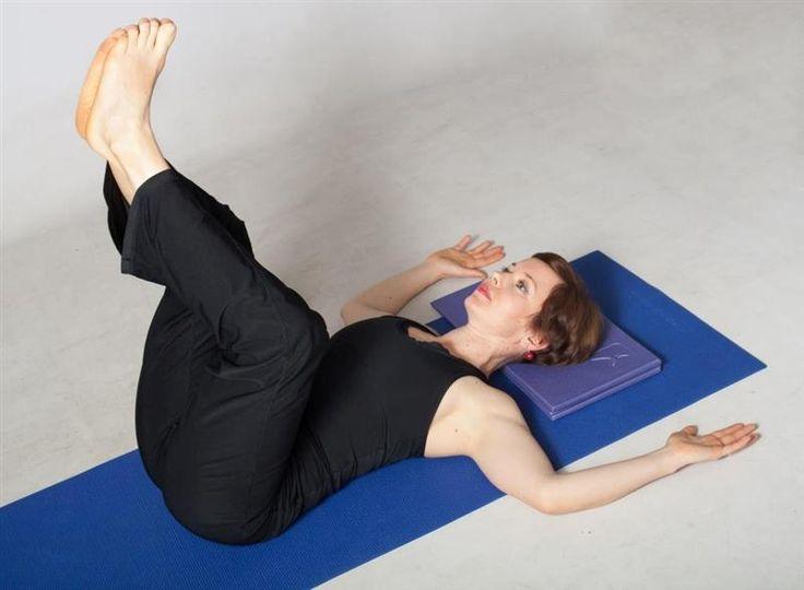 Tipy - Technika správného bráničního dýchání při cvičení