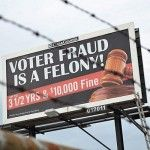 """VOTER FRAUD ALERT ~ """"According to Democrats, this never, ever, ever happens and it DEFINITELY doesn't happen hundreds of times.""""  Hundreds of cases of potential voter fraud found in North Carolina Written By : John Hawkins for RIGHTWING NEWS April 3, 2014"""