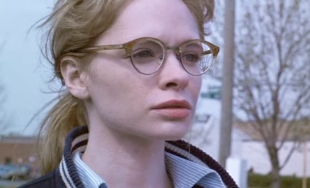 "Adrienne Shelly in Hal Hartley's ""Trust"""