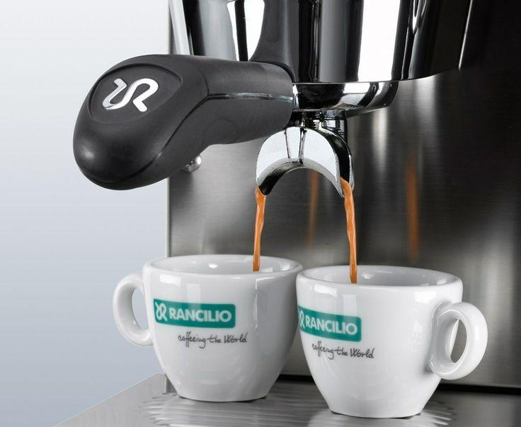 rocky espresso machine