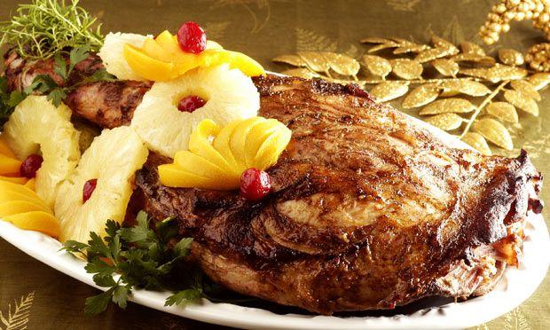Receita de carnes para Natal e Ano Novo - Culinária - MdeMulher - Ed. Abril