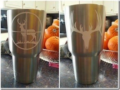 Best Yeti Images On Pinterest Yeti Cup Yeti Cooler And Dips - Best vinyl for cups