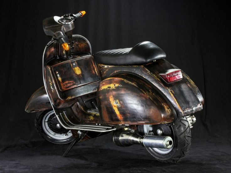1942 best images about vespa on pinterest for Puntura vespa cane