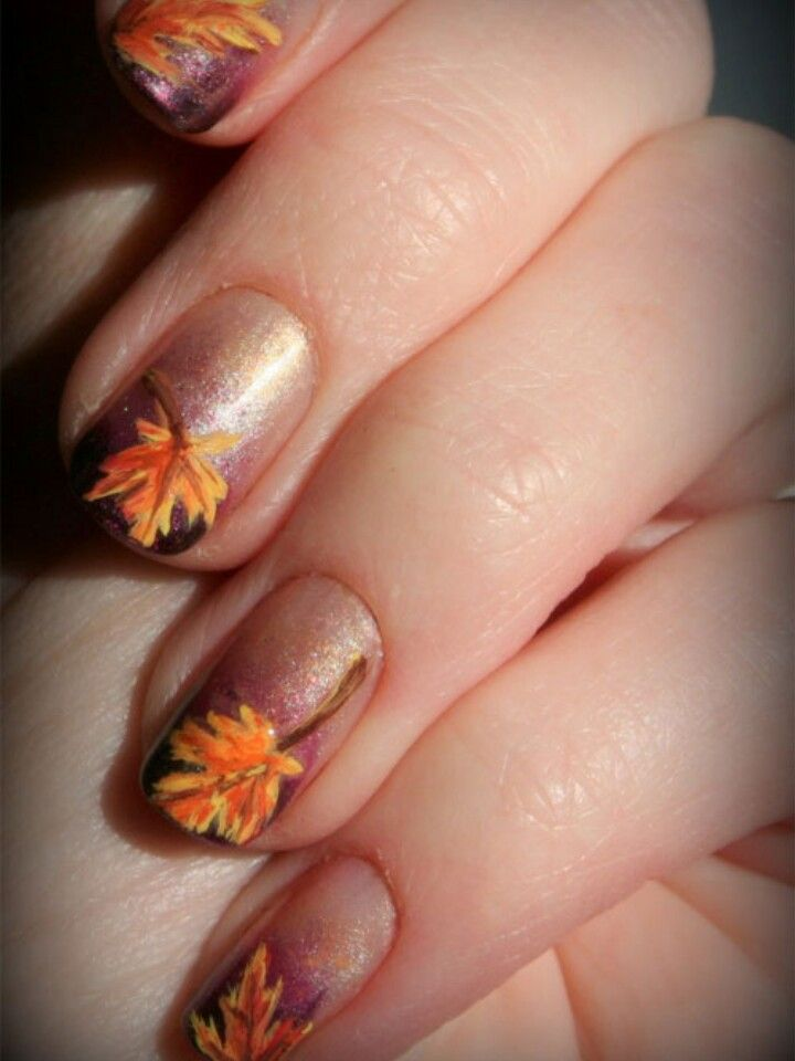 113 best Nails images on Pinterest   Make up looks, Nail design and ...