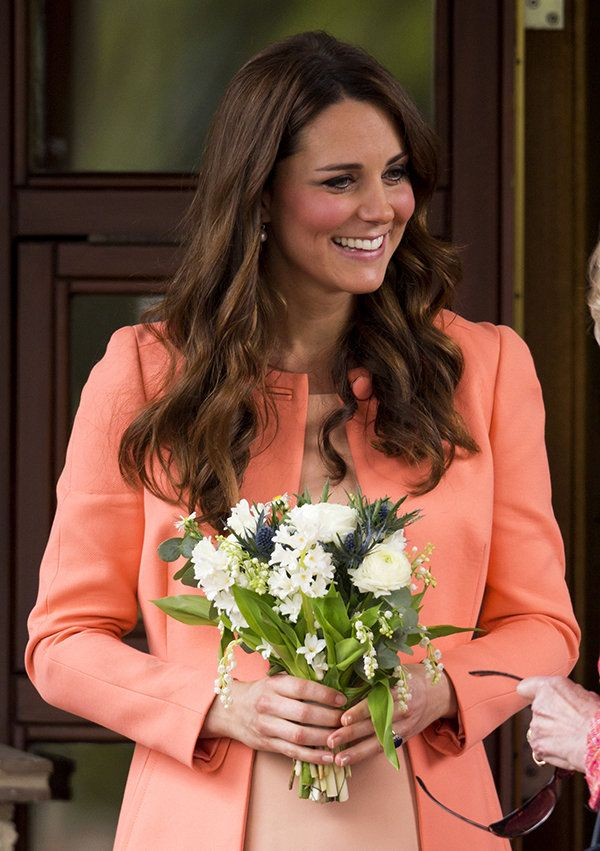 Kate Middleton: A Throwback Princess? | Royal Baby Buzz - Yahoo Shine