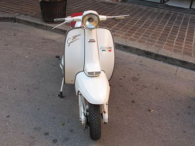 """meoutfit : meoutfit # 633 """"LAMBRETTA 200 SPECIAL X"""""""