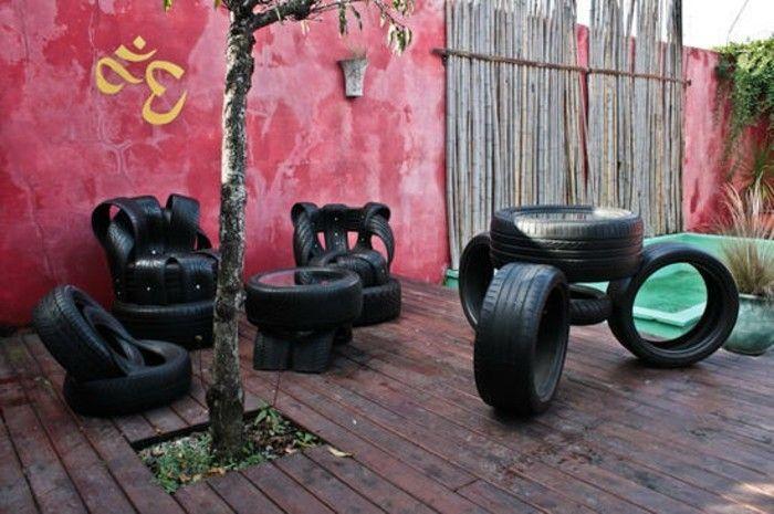 Recycling Möbel 105 Verblüffende Modelle Diy Ideen Recycling