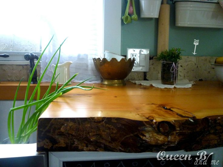 162 best Countertops images on Pinterest   Bathroom, Home ideas and Homemade Cabin Kitchen Counter Ideas on homemade garage ideas, homemade backyard ideas, homemade cabinet ideas, homemade bed ideas, homemade bedroom ideas, homemade fireplace ideas, homemade cutting board ideas, homemade bookshelf ideas,