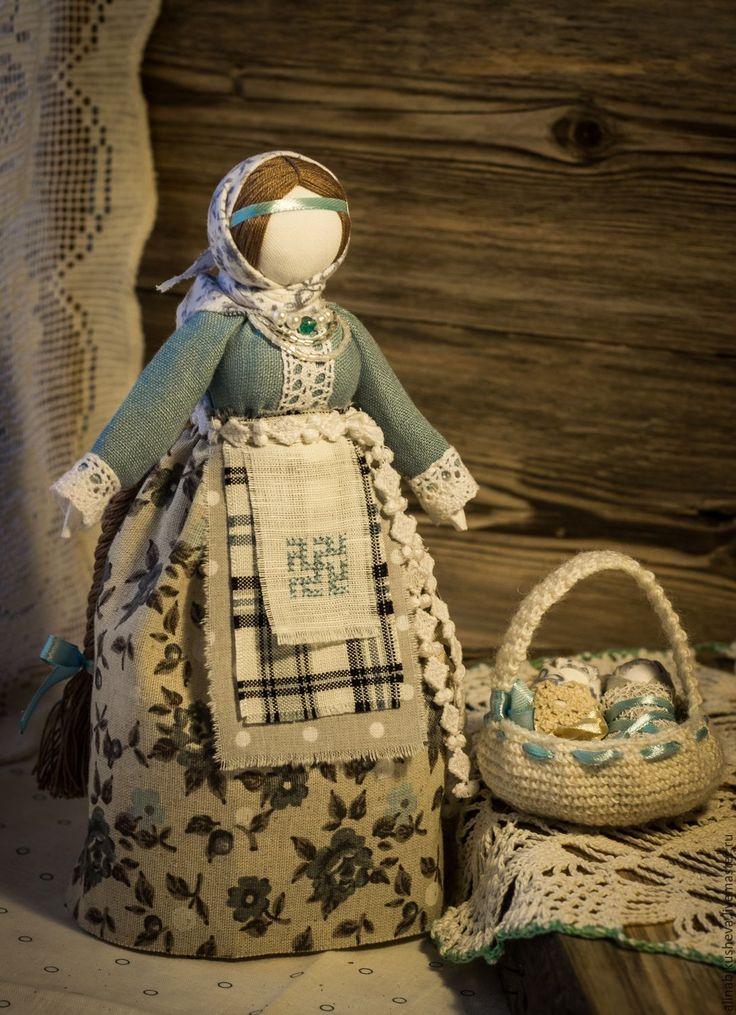 """Купить Кукла-оберег """"Мамка"""" - кукла-оберег, русская кукла, славянская кукла, народная кукла"""
