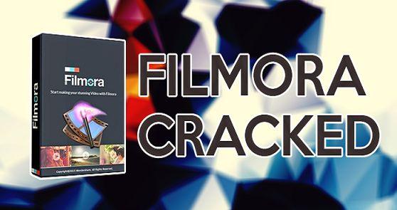 Wondershare Filmora 7.1.0 Full Crack