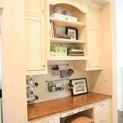 kitchen desks ideas - Kitchen Desk Ideas