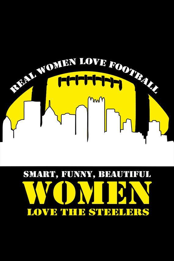 Women's Pittsburgh T-shirt on Etsy, $20.00