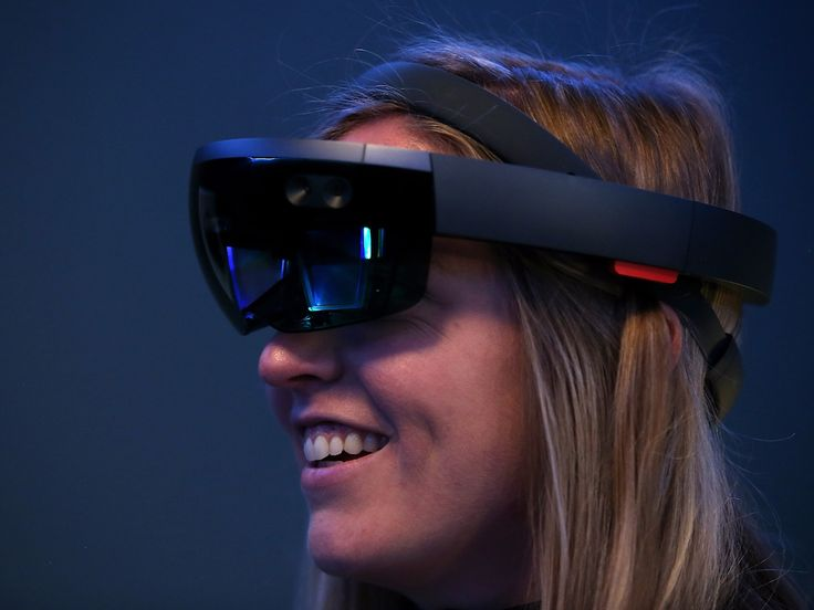 Samsung is reportedly working on a mixed reality headset for Microsofts Windows (MSFT SSNLF) Justin Sullivan/Getty Images  Samsung appears to be working on a Windows Mixed Reality headset according to a series of official-looking images posted by Twitter user WalkingCat which we first saw via The Verge.  Microsoft is going to hold a dedicated Windows Mixed Reality event next week where it will announce its plans for the platform as well as a number of headsets which might include Samsungs…