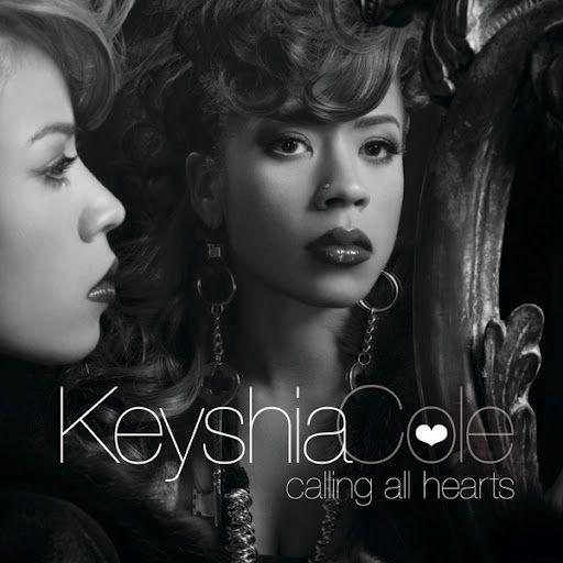 Keyshia Cole - I Ain't Thru ft. Nicki Minaj - YouTube