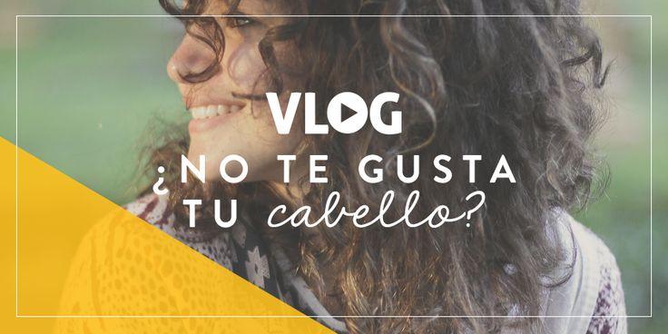 Vlog: ¿No te gusta tu cabello?   Joven Verdadera Blog   Aviva Nuestros Corazones