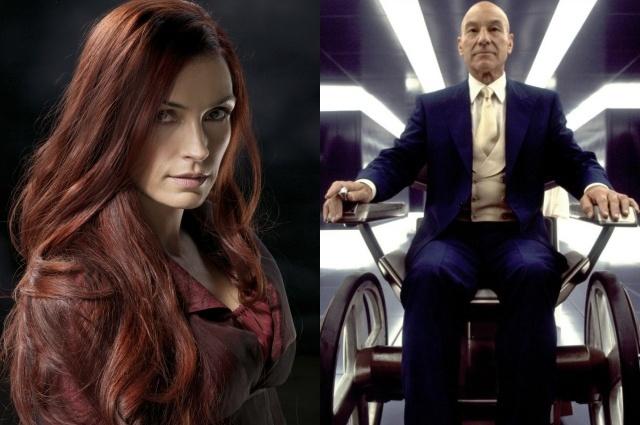 """Cineast: Кто из старых персонажей появится в новых лентах о """"Людях Икс""""?"""