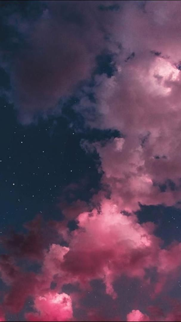 Pin By Najihah Shahrom On Universe Iphone Wallpaper Sky