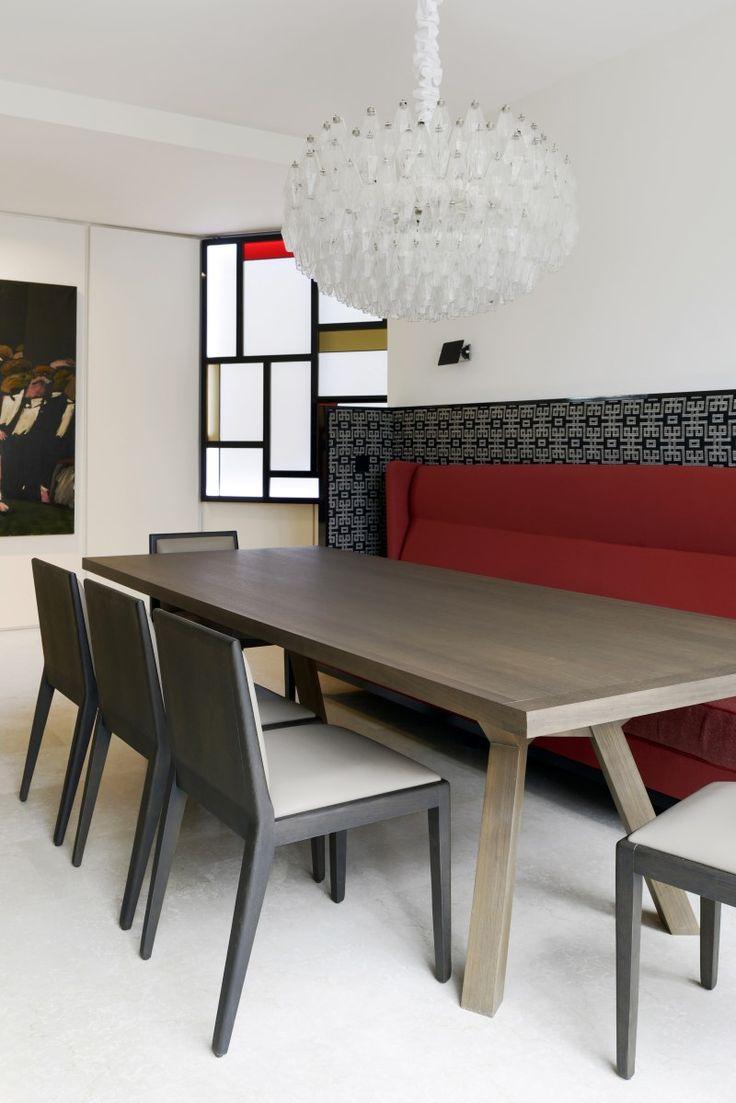 1000+ bilder zu dining auf pinterest | architektur, stühle und paris, Innenarchitektur ideen