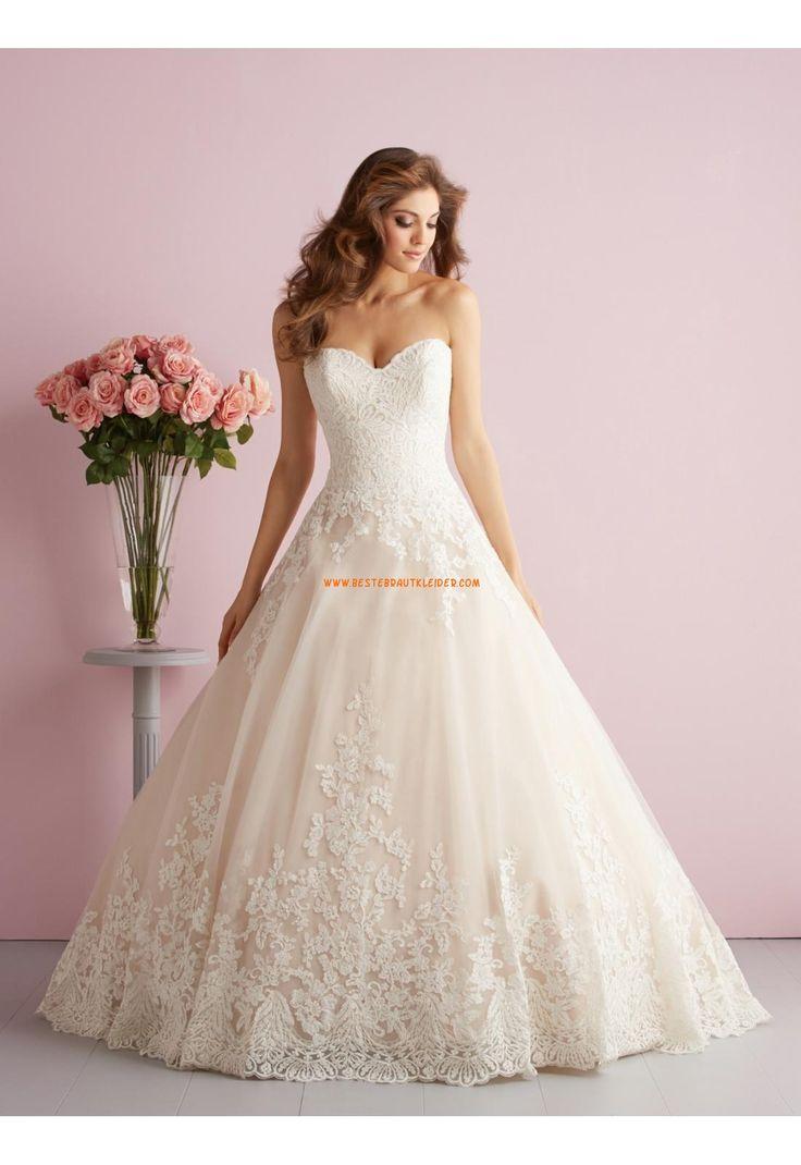 8819 best Brautkleider images on Pinterest | Wedding frocks, Short ...