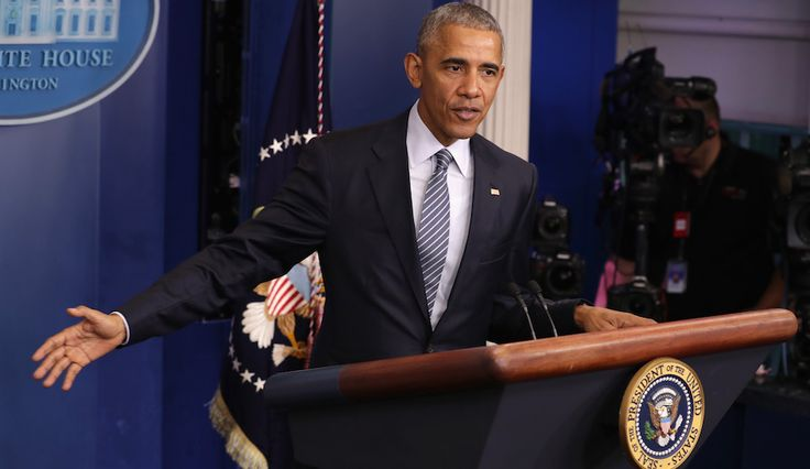 Full Replay: Obama Press Conference On Response To Russia — Was President Forceful Enough?