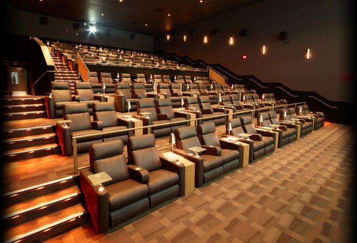 Cinépolis Laguna Niguel | Luxury Cinemas