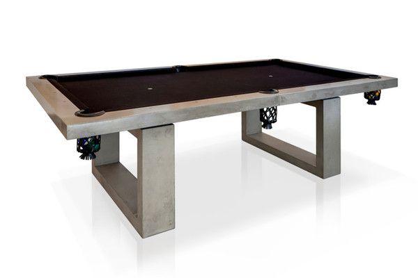 34 Best Modern Pool Tables Images On Pinterest Modern