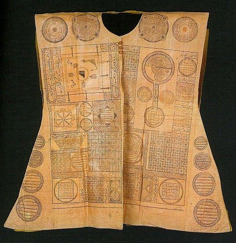 Ottoman Talisman Shirt