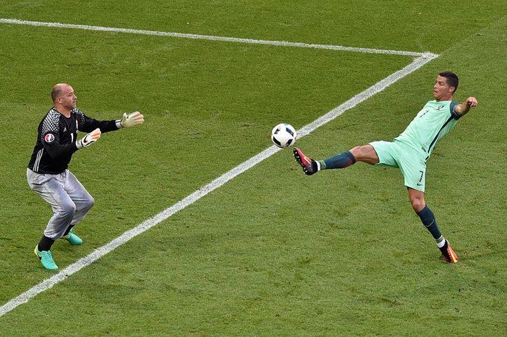 Hunggaria, Islandia dan Portugal masuk ke 16 besar setelah berjuang keras pada penyisihan grup F