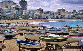Villas Gran Canaria Alojamientos Salobre Golf