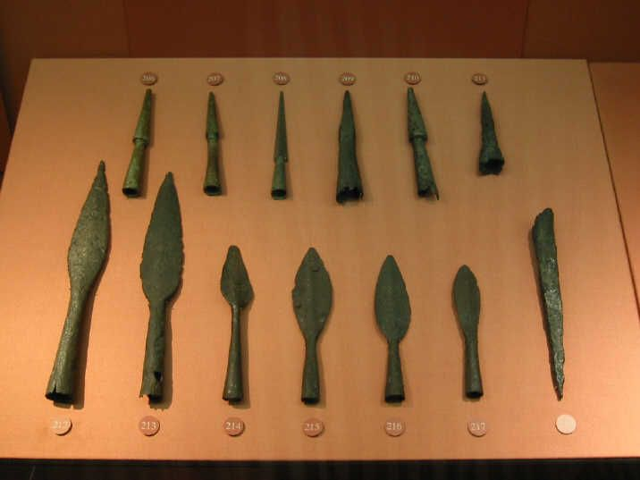 Roman Military Equipment: Weapons - Gladius, Spatha, Pugio, Pilum