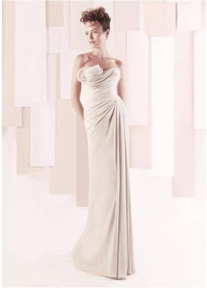 Gemy Maalouf Wedding Gowns