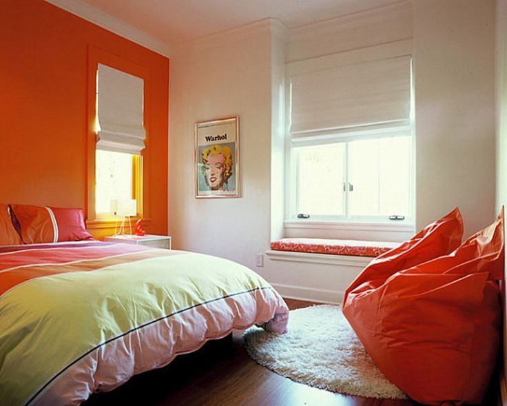 Best 25 Tangerine bedroom ideas on Pinterest Orange bedrooms