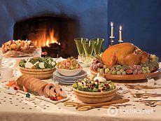 Меню на Рождество: 12 рецептов - tochka.net