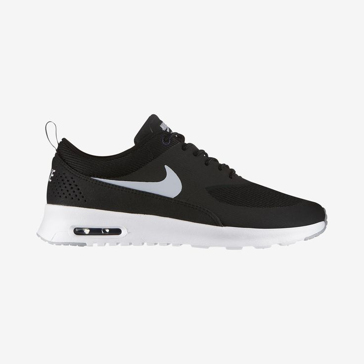 Buty damskie Nike Air Max Thea. Nike Store PL