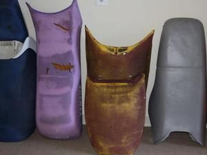 Reupholster Your Jet Ski Seat - The Jet Ski Store