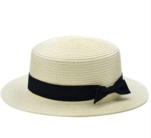 Boater Hat Fedora Hat Trilby Hat Sun Hat Vintage Hats Fedora Hats for Men Hats