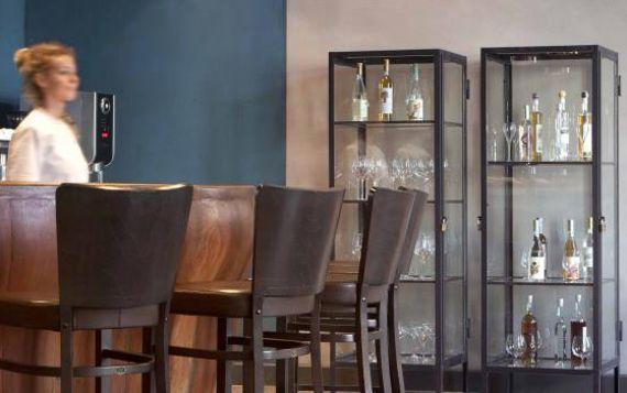 Bar dell'hotel NH