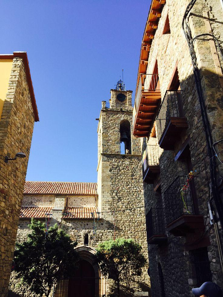 Baga, Spain