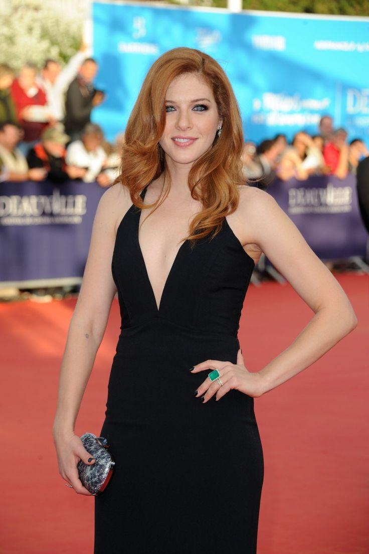 Breathtakingwomen rachelle lefevre at the sicario premiere at 41st deauville american film festival