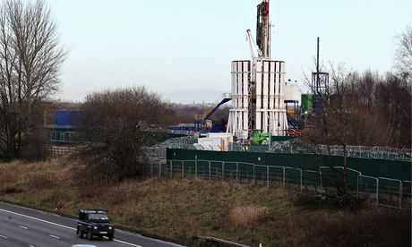 IGas acquires Dart #Energy to create UK's biggest shale gas explorer