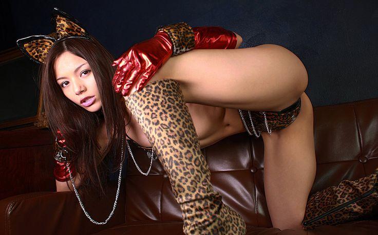 【No.23335】 女豹 / Rio